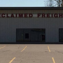 Unclaimed Freight Furniture 31 Photos Furniture Stores 6600 W 12th St Sioux Falls Sd