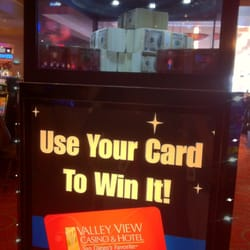Does valley view casino have a poker room issues in sports and gambling