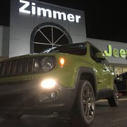 Zimmer Chrysler Dodge Jeep Ram - 23 Photos & 11 Reviews - Auto Parts