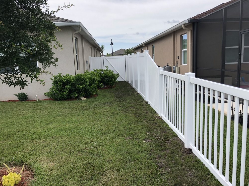 Fence Pro Tampa Bay: 1618 Land O' Lakes Blvd, Lutz, FL