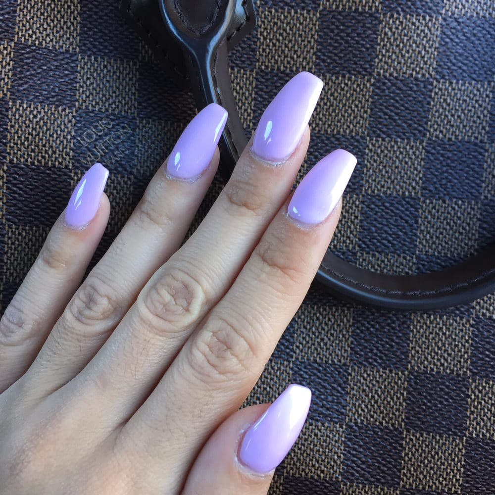 Deluxe Nails - 48 Photos & 36 Reviews - Nail Salons - 5521 Lincoln ...