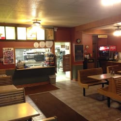 Photo Of Lagondola Spaghetti House Bartonville Il United States Restaurant Interior