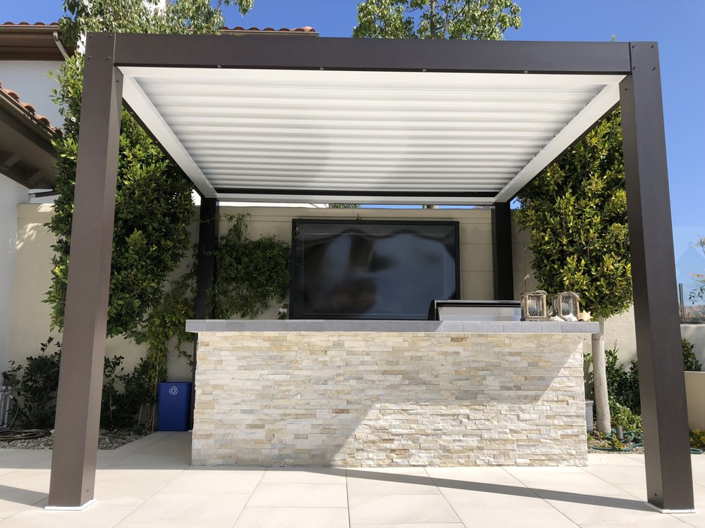 Amazing Photo Of Factory Direct Patio Covers   Aliso Viejo, CA, United States.  Equinox