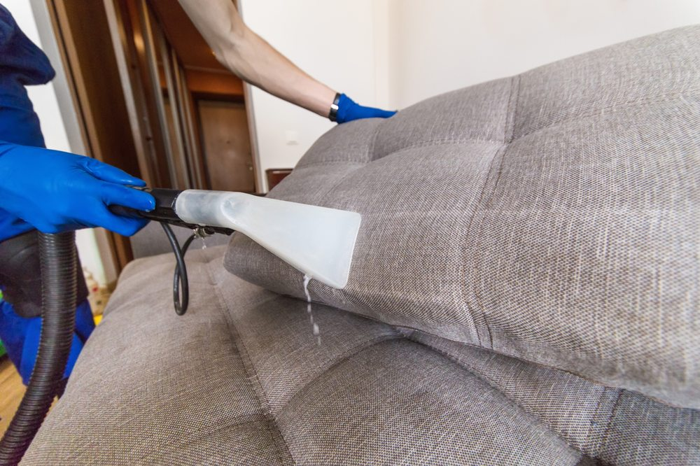 On-Target Carpet Cleaning