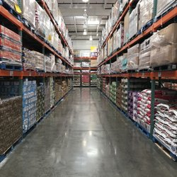 photo of costco wholesale bloomfield hills mi united states not crowded here
