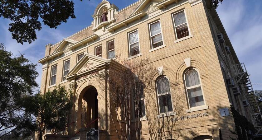 St Anthony Catholic School Elementary Schools 205 W