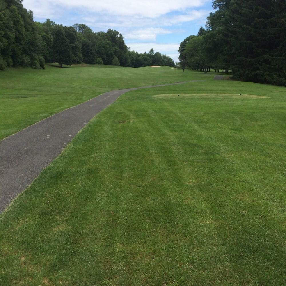 Hidden Valley Golf Course: 1753 Panther Valley Rd, Pine Grove, PA