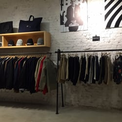 fashion style new lifestyle best prices Carhartt WIP Store - Men's Clothing - 26 rue Lepelletier ...