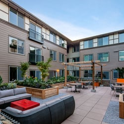 Photo Of Six Oaks Apartments By Pinnacle Family Companies   Bothell, WA,  United States