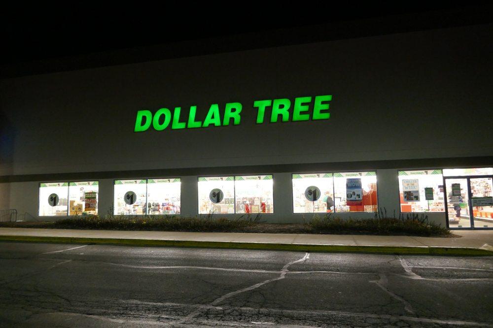 Dollar Tree: 723 W Rt 22, Lake Zurich, IL