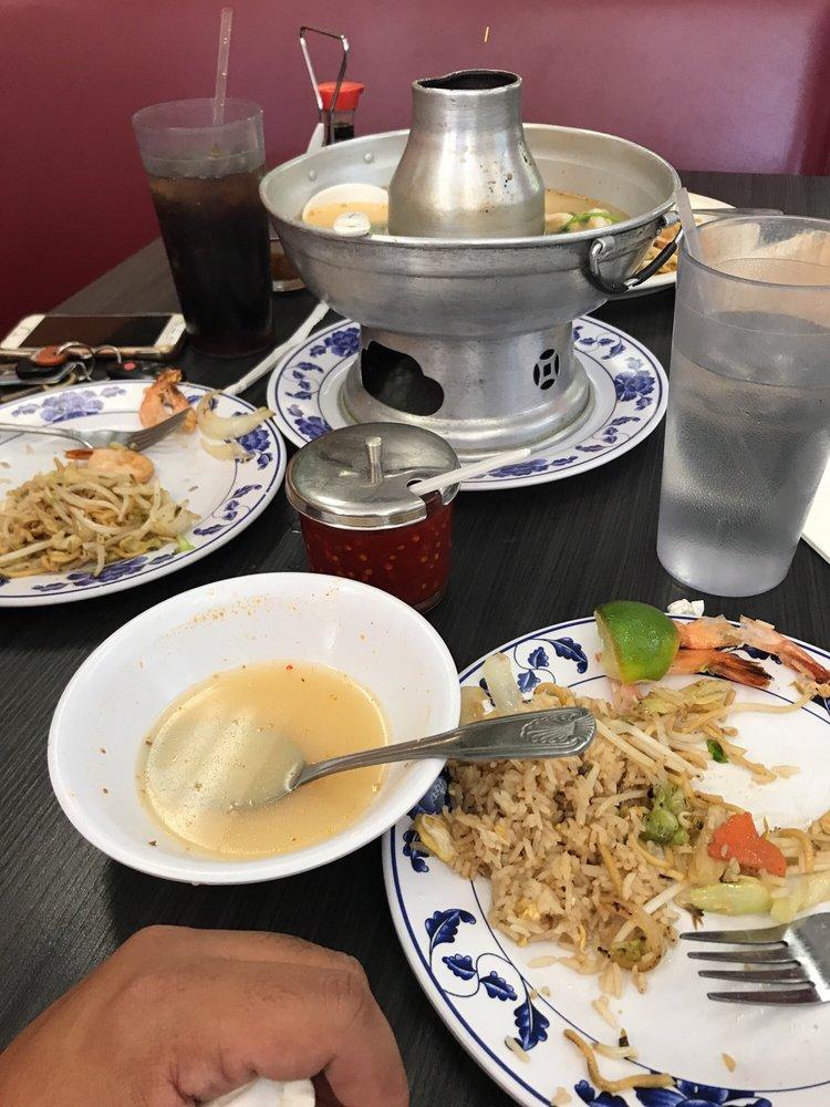 Tasty Thai: 2607 E Gage Ave, Huntington Park, CA