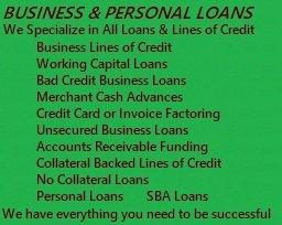 Personal Loans in Charlotte, FL