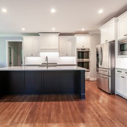 Attirant Creative Cabinets And Faux Finishes   16 Photos ...