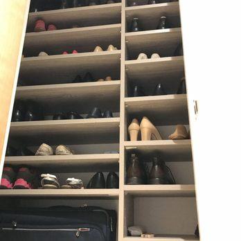 Brooklyn Shoe Space Reviews