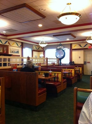 Photo Of Friendly S Restaurant South Burlington Vt United States