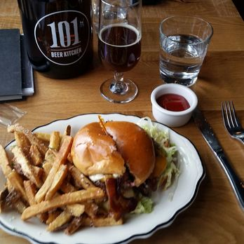 101 Beer Kitchen - 326 Photos & 262 Reviews - Gastropubs - 397 ...