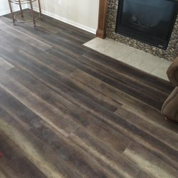 Photo Of Legacy Floors   Howell, MI, United States. Coretec Brand LVP