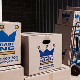 Photo Of Storage King Hume Australia Capital Territory Bo And Ng