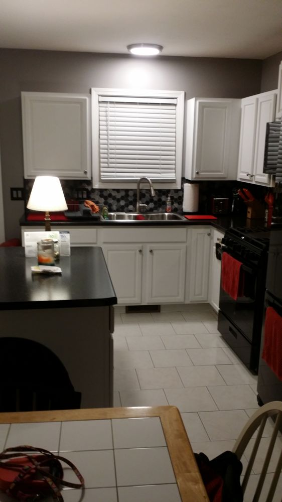 Paint the Town: 5232 Middle Rd, Conneaut, OH