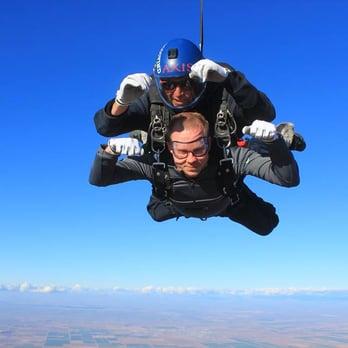 Skydive arizona 85 photos 57 reviews skydiving - Dive instructor jobs ...