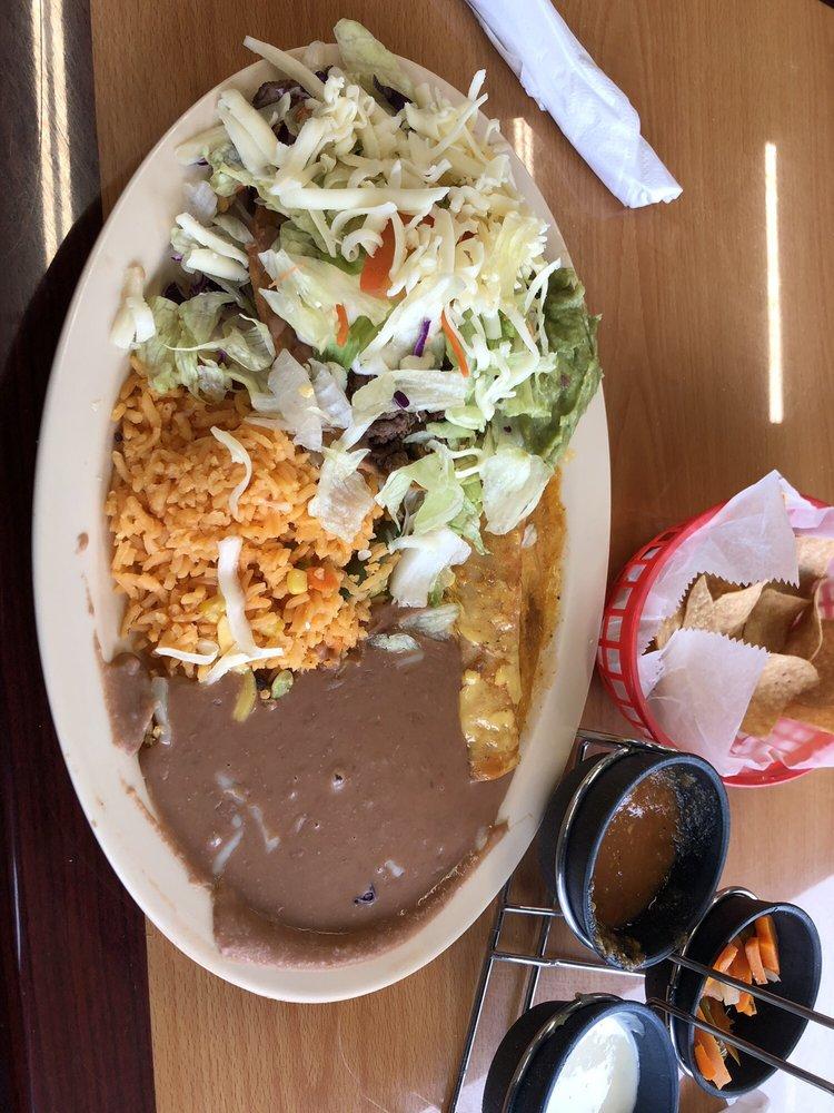 Mexico Express: 1603 W Frank Ave, Lufkin, TX
