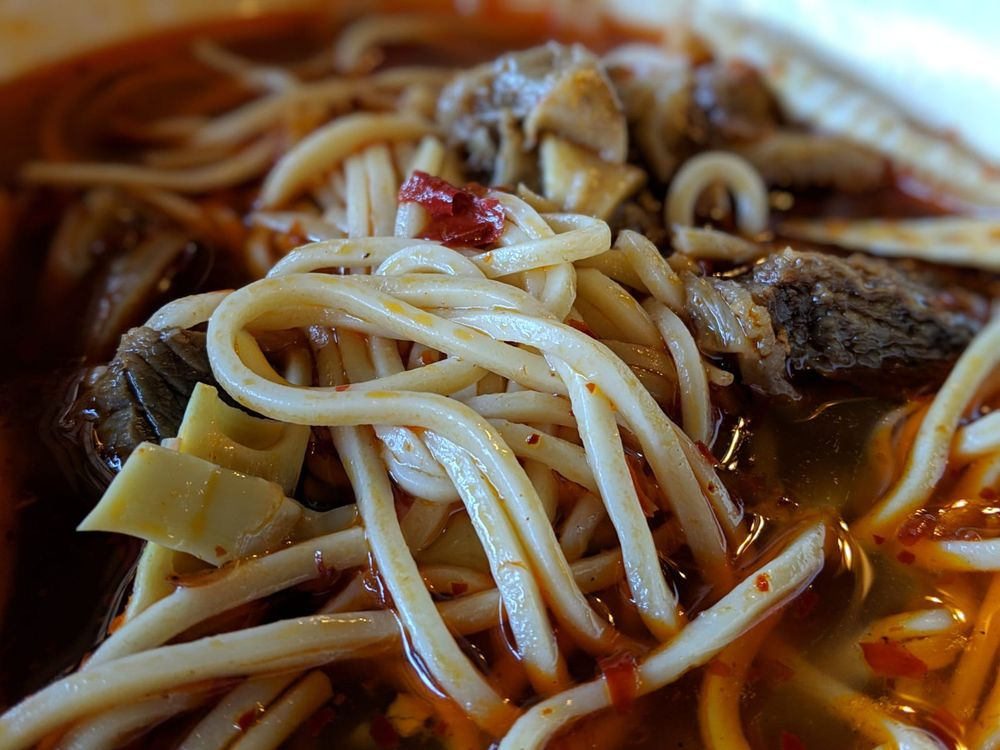 Szechuan Chef Chinese Restaurant: 5331 SW Macadam Ave, Portland, OR
