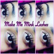 c4b1b37bcbb Basic Set Photo of Make Me Mink Lashes - Stockbridge, GA, United States.