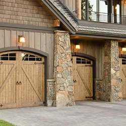 Elegant Photo Of Neighborhood Garage Door Services   Indianapolis, IN, United States