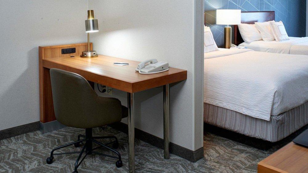 SpringHill Suites by Marriott Frankenmuth Saginaw: 530 S Main St, Frankenmuth, MI