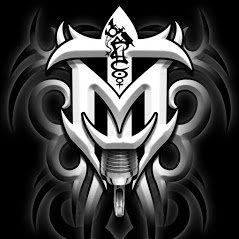 Tattoo Mafia: 72 Holly Oak Ln, Dover, DE