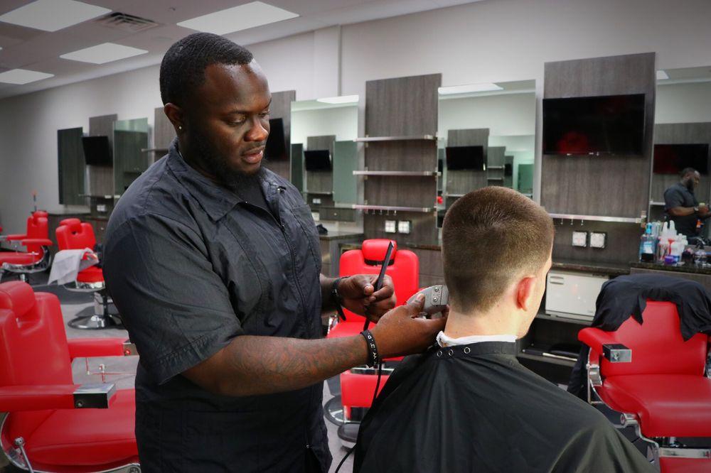 Nextcut Barbershop: 5781 Lee Blvd, Lehigh Acres, FL
