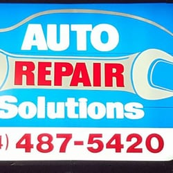 Auto Repair Solutions Closed 12 Photos Auto Repair 210 Ann