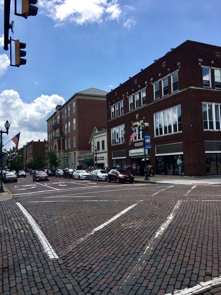 Jackie O's Brewpub: 24 W Union St, Athens, OH