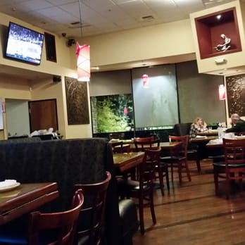Photo Of Orchid Thai Cuisine Lincoln Ca United States Tvs And