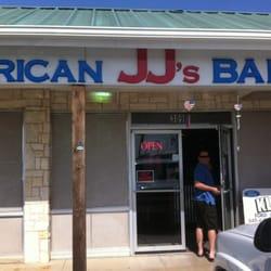 Jj Cafe Arlington Tx