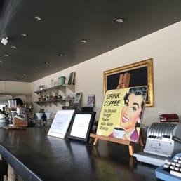 Awesome coffee 639 photos 412 reviews coffee tea for Food bar wilshire