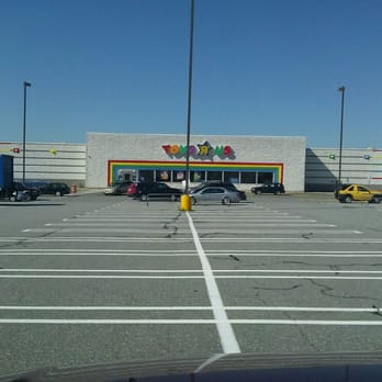 TARGET TOYS R US OFFER MOBILE INSTORE MAPS FOR EASY WAYFINDING - Babies r us gulf coast town center