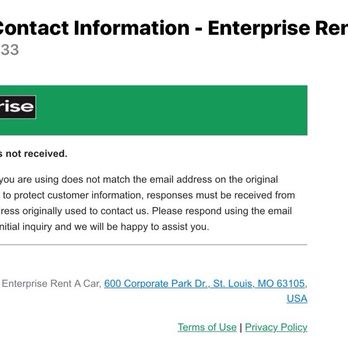 Enterprise Rent A Car Car Rental 1013 10th St Anacortes Wa