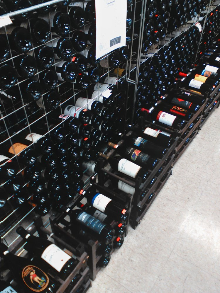 Lambrecht's Packaged Liquor Store: 2926 Niles Ave, St Joseph, MI