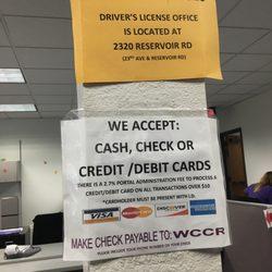 Weld County Clerk - Dept. of Motor Vehicles - Departments of Motor Vehicles - 1150 O St Greeley, Greeley, CO - Phone Number - Yelp