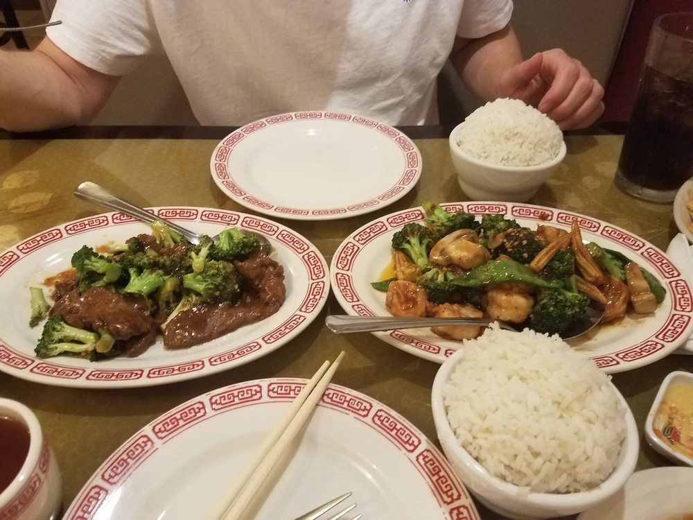 Photo of China King's Restaurant: Leesburg, VA