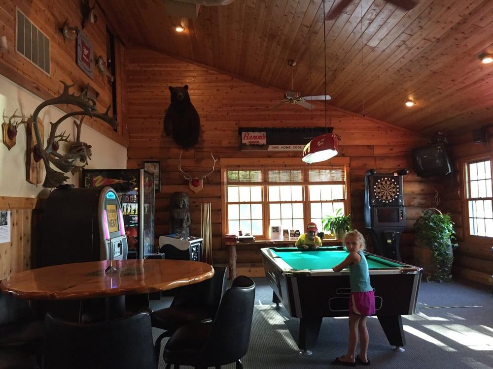 River Mill Food & Spirits: 305 W Main St, La Valle, WI