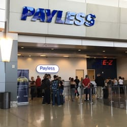 Payless car rental fll reviews