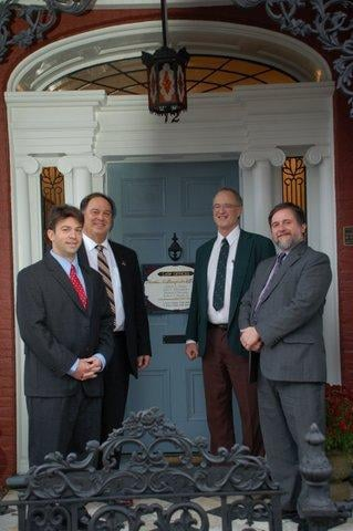 Marks McLaughlin & Dennehy Attorneys At Law: 42 W Market St, Danville, PA