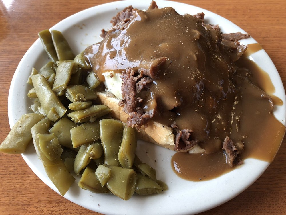 Fantasy Diner and Ice Cream Parlor: 5873 Hamilton Middletown Rd, Middletown, OH