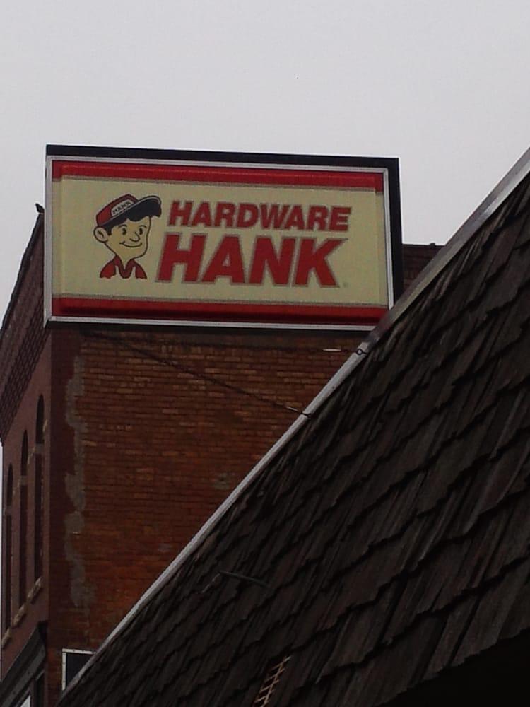 Holm Hardware Hank: 112 Main St S, Grand Meadow, MN