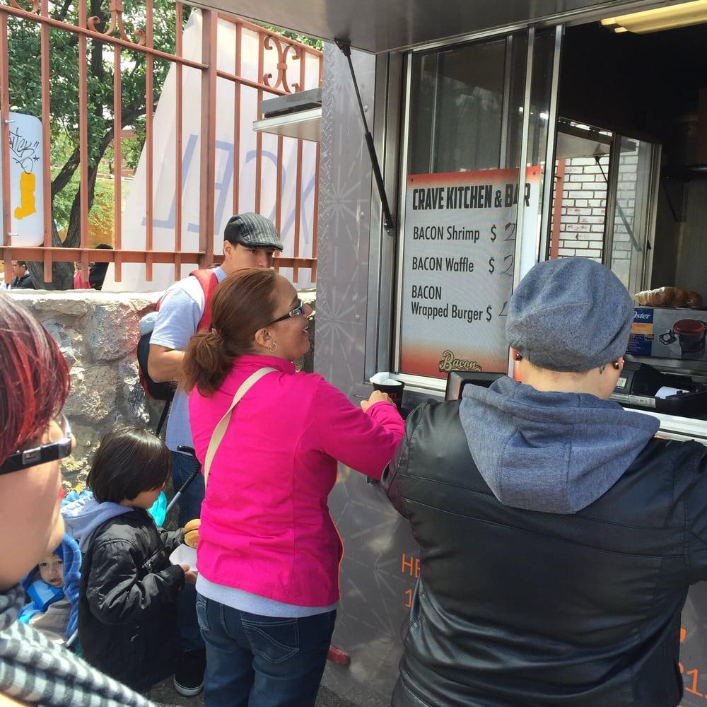 Sun City Bacon Festival: El Paso, TX