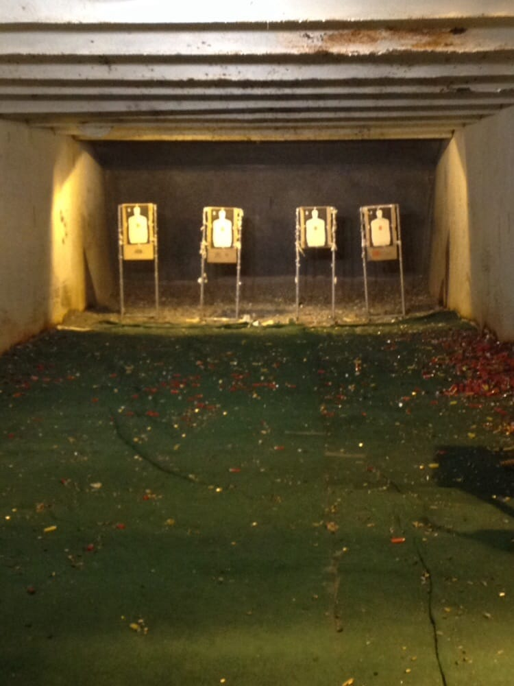 Bayou Dragon Guns & Indoor Range: 7625 Barataria Blvd, Marrero, LA