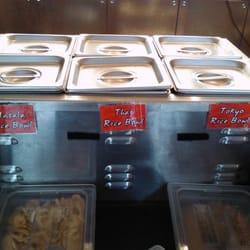 Kuai Dumplings & Soups logo