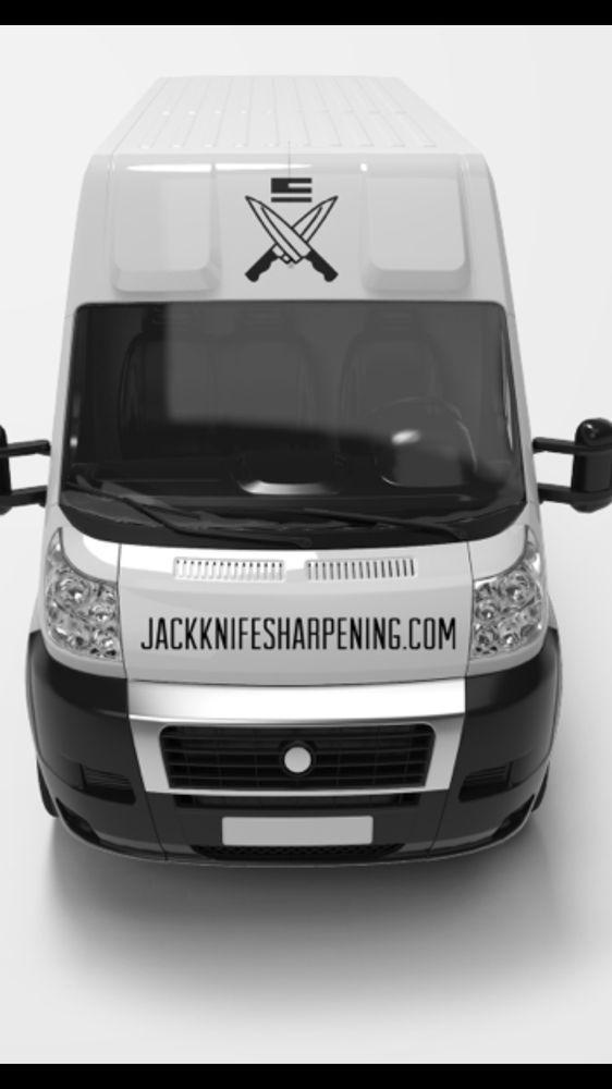 Jack Knife Sharpening: White Plains, NY